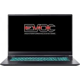 "EVOC High Performance Systems PC703B (PC70HR) - 17.3"" FHD 144Hz - i7-11800H - RTX 3070"