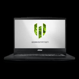 "Custom Built MSI WP65 9TH-263 - 15.6"" FHD - i7-9750H - Quadro® P620"