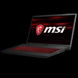 "Custom Built MSI GF65 THIN 9SE-013 15.6"" Thin Bezel FHD - i7-9750H - RTX 2060"