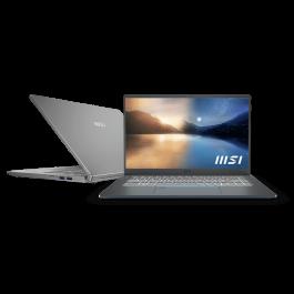"Custom Built MSI Prestige 15 A11SCX-217 - 15.6"" UHD - i7-1185G7 - GTX 1650 Max-Q"