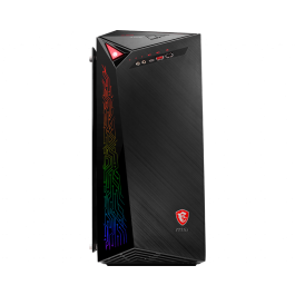 Custom Built MSI Infinite X Plus 9SF-270US Gaming Desktop - i9-9900K - RTX 2080 Ti