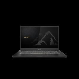 """Custom Built MSI Summit E15 A11SCS-208 - 15.6"""" FHD - i7-1185G7 - GTX 1650 Ti Max-Q"""