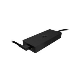 Authentic Razer Compact 200 Watt AC Adapter for 2018 Blade 15 w/ GTX 1060