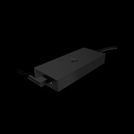 Authentic Razer Compact 230W 230 Watt AC Adapter for 2018/2019 Blade 15, Blade Pro 17 w/ GTX 1070, 2060, 2070 Max-Q, 2080 Max-Q graphics cards
