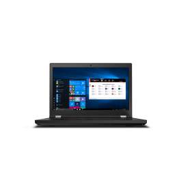 "Custom Built Lenovo ThinkPad P15 20ST004MUS Workstation - 15.6"" UHD OLED HDR Touch - i7-10750H - Quadro T1000"