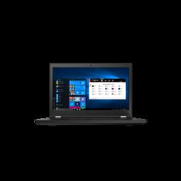 "Custom Built Lenovo ThinkPad P15 20ST004BUS Workstation - 15.6"" UHD IPS HDR - i7-10850H - Quadro T2000"