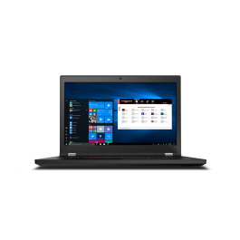 "Custom Built Lenovo ThinkPad P17 20SN003JUS Workstation - 17.3"" UHD IPS HDR - Xeon W-10855M - Quadro RTX 3000"