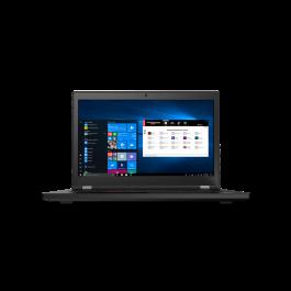 "Custom Built Lenovo ThinkPad P17 20SN004QUS Workstation - 17.3"" UHD IPS HDR - i7-10850H - Quadro RTX 3000"