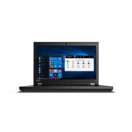 "Custom Built Lenovo ThinkPad P53 20QN005BUS Workstation - 15.6"" UHD OLED Touch - i7-9850H - nVIDIA Quadro T1000"