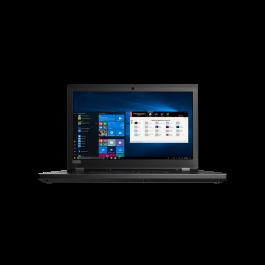 "Custom Built Lenovo ThinkPad P53 20QN001YUS Workstation - 15.6"" FHD HDR IPS - i7-9750H - nVIDIA Quadro T1000"