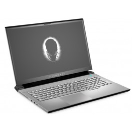 "Custom Built Alienware M17 R3 - 17.3"" FHD 144Hz G-Sync - i7-10750H - RTX 2070 - 16GB RAM - White"
