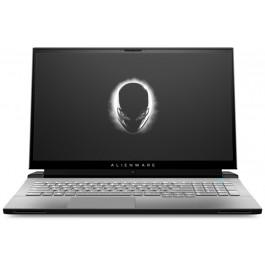 """Custom Built Alienware M17 R3 - 17.3"""" FHD 300Hz - i7-10875H - RTX 2070 - 32GB RAM - White"""