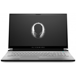 "Custom Built Alienware M17 R3 - 17.3"" FHD 300Hz - i7-10750H - RTX 2080 Super - 32GB RAM - White"