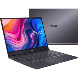 "Custom Built Asus ProArt StudioBook Pro W700G3T-XS77 - 17.0"" WUXGA - i7-9750H - RTX 3000"