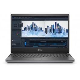 "Dell Precision 7560 Workstation - 15.6"" FHD / FHD Touch / UHD - i9-11950H - A4000"