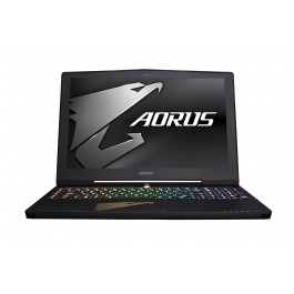 "AORUS X5 V8 CL4D - 15.6"" FHD IPS Level 144Hz w/ G-Sync nVIDIA GeForce GTX 1070"