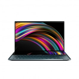 "Custom Built ASUS Zenbook Pro Duo UX581LV-XS94T - 15.6"" 4K UHD Touch w/ ScreenPad+ - i9-10980HK - RTX 2060"