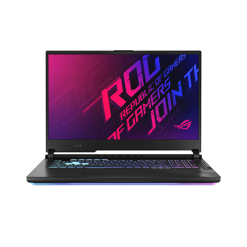 Custom Gaming Laptop Asus Rog Zephyrus S Gx701gw Db76 W Rtx 2070