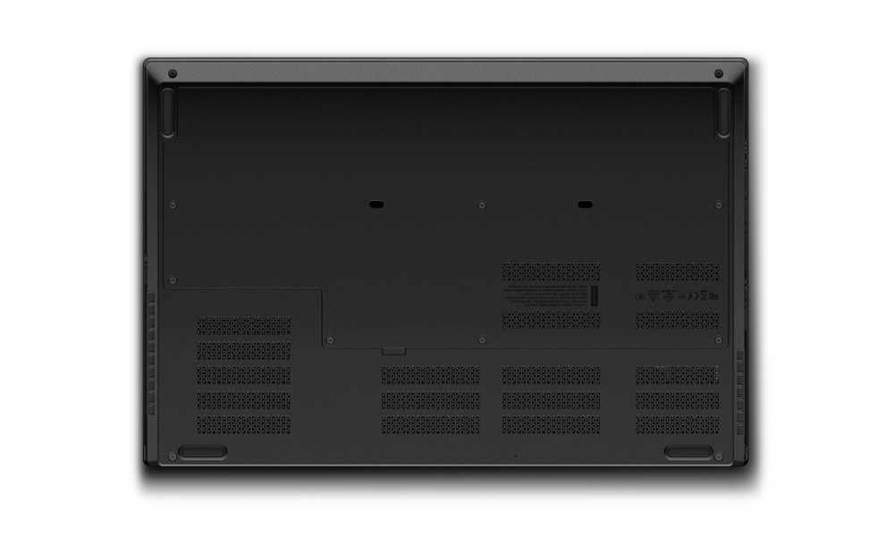 Custom Built Lenovo ThinkPad P72 20MB002HUS Workstation - 17 3