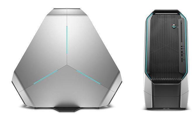 Custom Gaming Desktop Alienware Area-51 W/