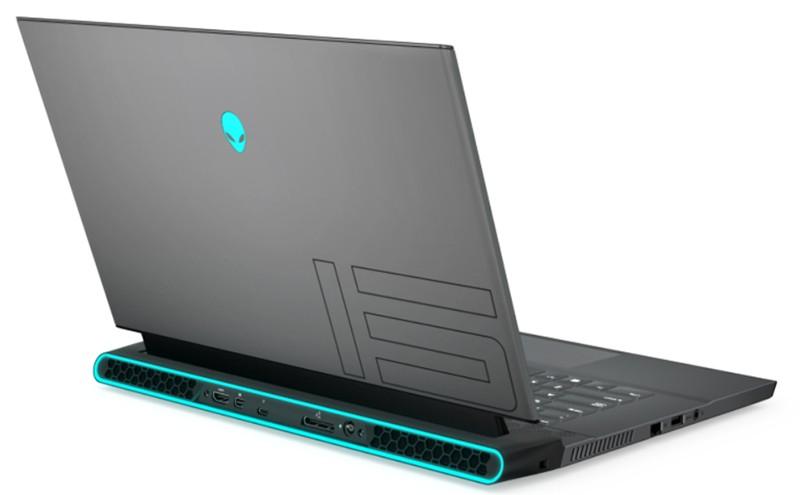 Custom Gaming Laptop Custom Built Alienware M17 R2 - 17.3