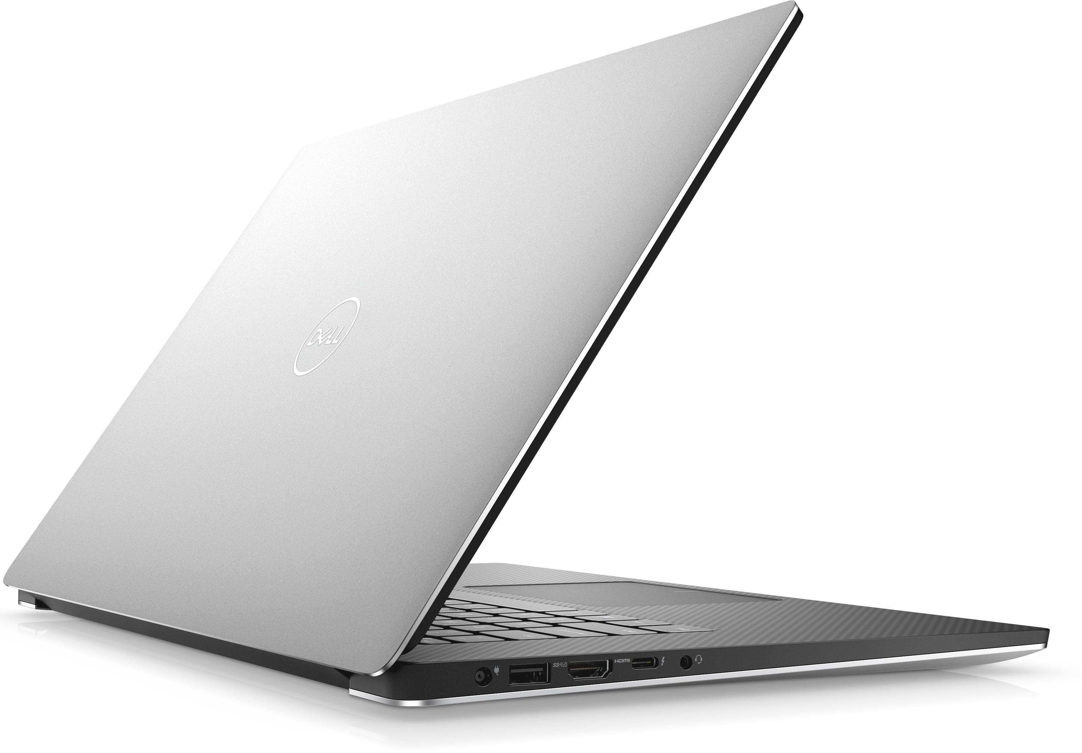 Custom Built Dell XPS 15 7590 - 15 6