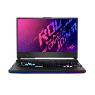 "Custom Built ASUS ROG Strix G15 G512LU-RS74 - 15.6"" FHD 144Hz - i7-10750H - GTX 1660 Ti"