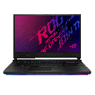 "Custom Built ASUS ROG Strix SCAR 17 G732LXS-XS94 - 17.3"" FHD 300Hz 3ms - i9-10980HK - RTX 2080 Super"