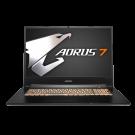 "Custom Built AORUS 7 SB-7US1130SH - 17.3"" FHD 144Hz - i7-10750H - GTX 1660 Ti"
