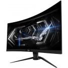 "AORUS Gaming Curved Monitor - 27"" HDR 165Hz 1ms - AMD FreeSync - CV27Q"