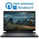 "Alienware M15 R4 - 15.6"" FHD 300Hz - i9-10980HK - RTX 3080 - 32GB RAM - Black"