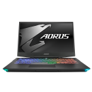"Custom Built Aorus 15 W9-RT4BD  - 15.6"" FHD 144Hz - i7-8750H - RTX 2060"