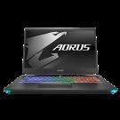 "Custom Built AORUS 15-WA-F74ADW - 15.6"" FHD 144Hz - i7-9750H - RTX 2060"
