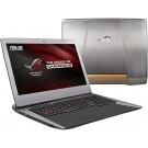 "Custom Built Asus G752VT-RH71 - 17.3"" FHD G-SYNC w/ nVIDIA GeForce GTX 970M"