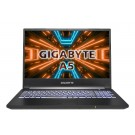"Custom Built Gigabyte A5 X1-BUS2130SH - 15.6"" FHD 240Hz - AMD Ryzen™ 7 5800H - RTX 3070"