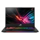 """Custom Built ASUS ROG Strix II GL704GM-DH74 SCAR Edition - 17.3"""" FHD 144Hz w/ nVIDIA GeForce GTX 1060"""