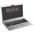 "EVOC High Performance Systems N1411 (N141CU) - 14"" FHD - i5-10210U / i7-10510U - Intel UHD"