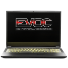 "EVOC High Performance Systems NK501 (NK50SZ) - 15.6"" FHD - i5-10400 / i7-10700 - Intel UHD 630"