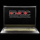 "EVOC High Performance Systems NK501 (NK50SZ) - 15.6"" FHD - i5-10400 / i7-10700 - Intel UHD 630"