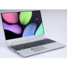 "Custom Built Gigabyte AERO 15S OLED SA-7US5130SH - 15.6"" UHD AMOLED - i7-9750H - GTX 1660 Ti - Silver Edition"