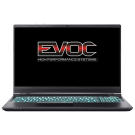 "EVOC High Performance Systems PC502D (PC50DS-D) - 15.6"" FHD 144Hz - i7-10870H - RTX 3080"