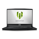 "Custom Built MSI WP65 9TH-263 - 15.6"" FHD - i7-9750H - Quadro® P620"