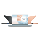 "MSI Modern 14 B11MO-208 - 14"" FHD - i3-1115G4 - Intel Iris Xe - Carbon Gray"
