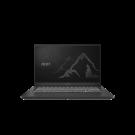 "Custom Built MSI Summit B15 A11M-058 - 15.6"" FHD - i5-1135G7 - Intel Iris Xe"
