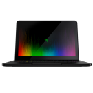 "Razer Blade (Early 2017) - 14"" 4K UHD Touch - i7-7700HQ - GTX 1060 - 512GB SSD"