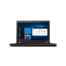 "Custom Built Lenovo ThinkPad P17 20SN003XUS Workstation - 17.3"" FHD IPS - i7-10750H - Quadro T1000"