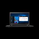 "Custom Built Lenovo ThinkPad P17 20SN003XUS Workstation - 17.3"" FHD IPS - i7-10750H - Quadro T1000"