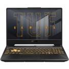"ASUS TUF Gaming F15 TUF506HM-ES76 - 15.6"" FHD 144Hz - i7-11800H - RTX 3060"