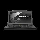 "Aorus X5-CF1 - 15.6"" 3K G-SYNC w/ nVIDIA GeForce GTX 965M"