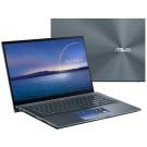 "ASUS Zenbook 15 UX535LI-XH77T - 15.6"" FHD Touch - i7-10750H - GTX 1650 Ti"